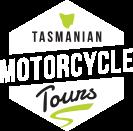 Tasmanian Motorcycle Tours Logo